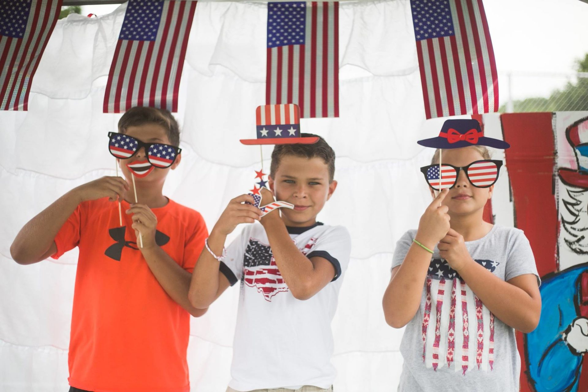 Eight ways to celebrate the 4th of July in the Dan River Basin