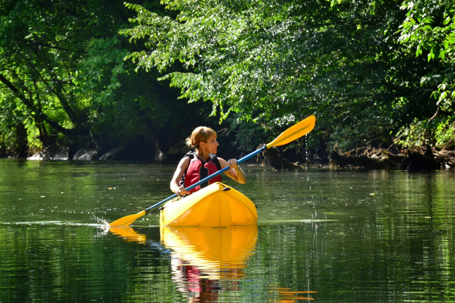 An expert's eye view of the Smith River