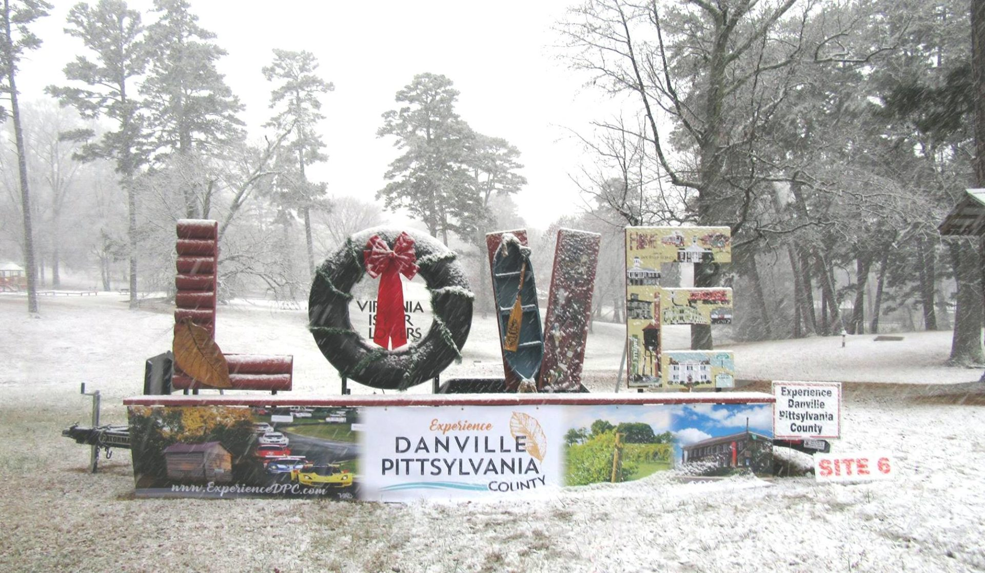 20+ ways to celebrate the holidays in the Dan River region